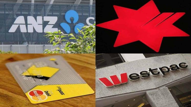 Big-four-banks