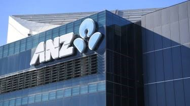 ANZ - Full Year Results