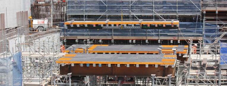 Acrow Formwork & Scaffolding - Report