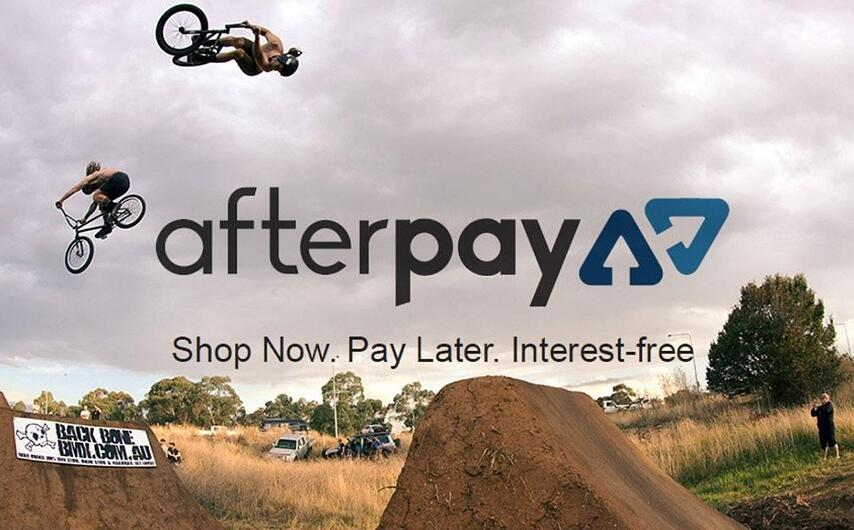 AfterPay - Rocketing Performance