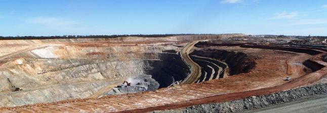 Evolution-Mining