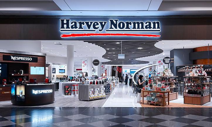 Harvey Norman - 2019AGM