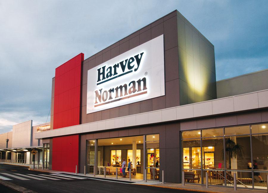 Harvey Norman Holdings Ltd - Reports