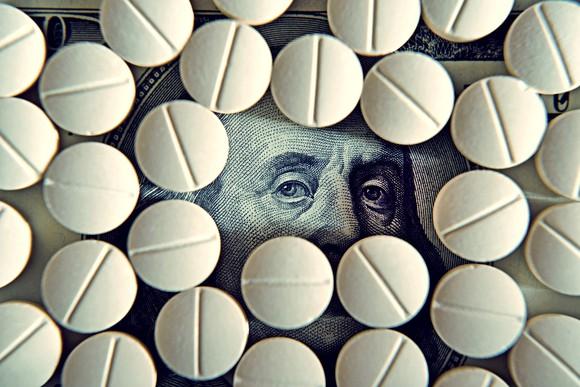 Massidve Market Slice - Mayne Pharma Group