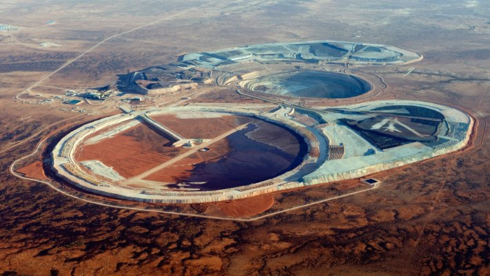OZ Minerals Ltd - Report FY19