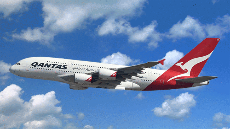 Quantas Airways Ltd FY19 Results