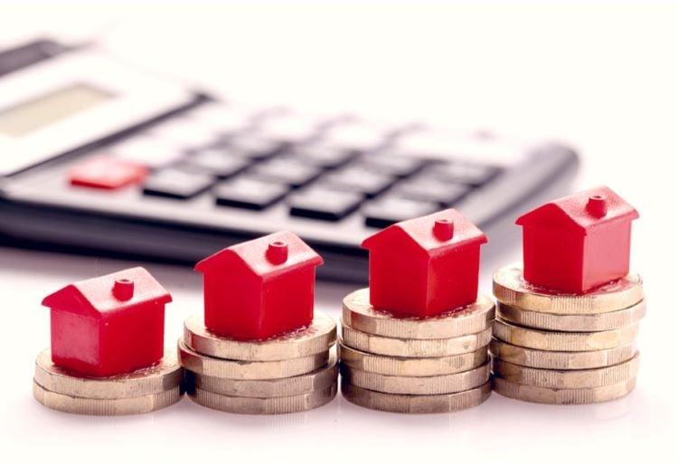 RBA  and property market