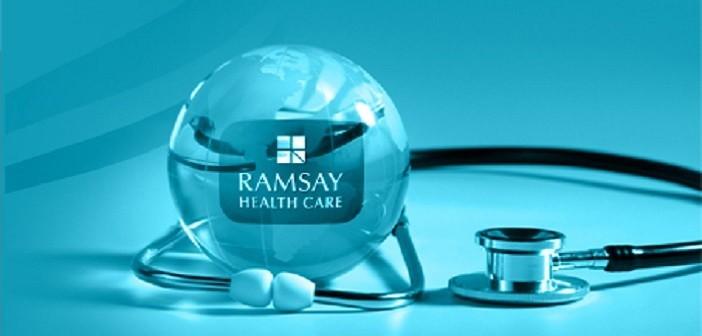 Ramsay Health Care Ltd  - Report