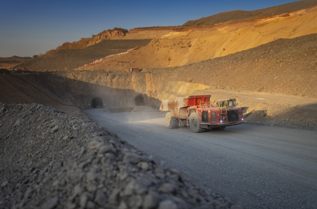 Resolute Mining Ltd - Gold Rush