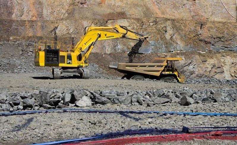 Saracen Minerals - report