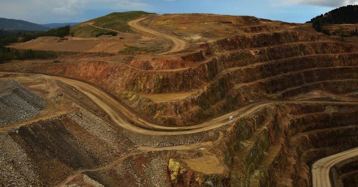 Stavely Minerals Ltd - share price