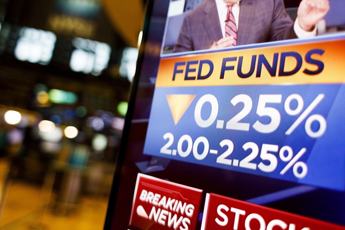 US FED - REPORT