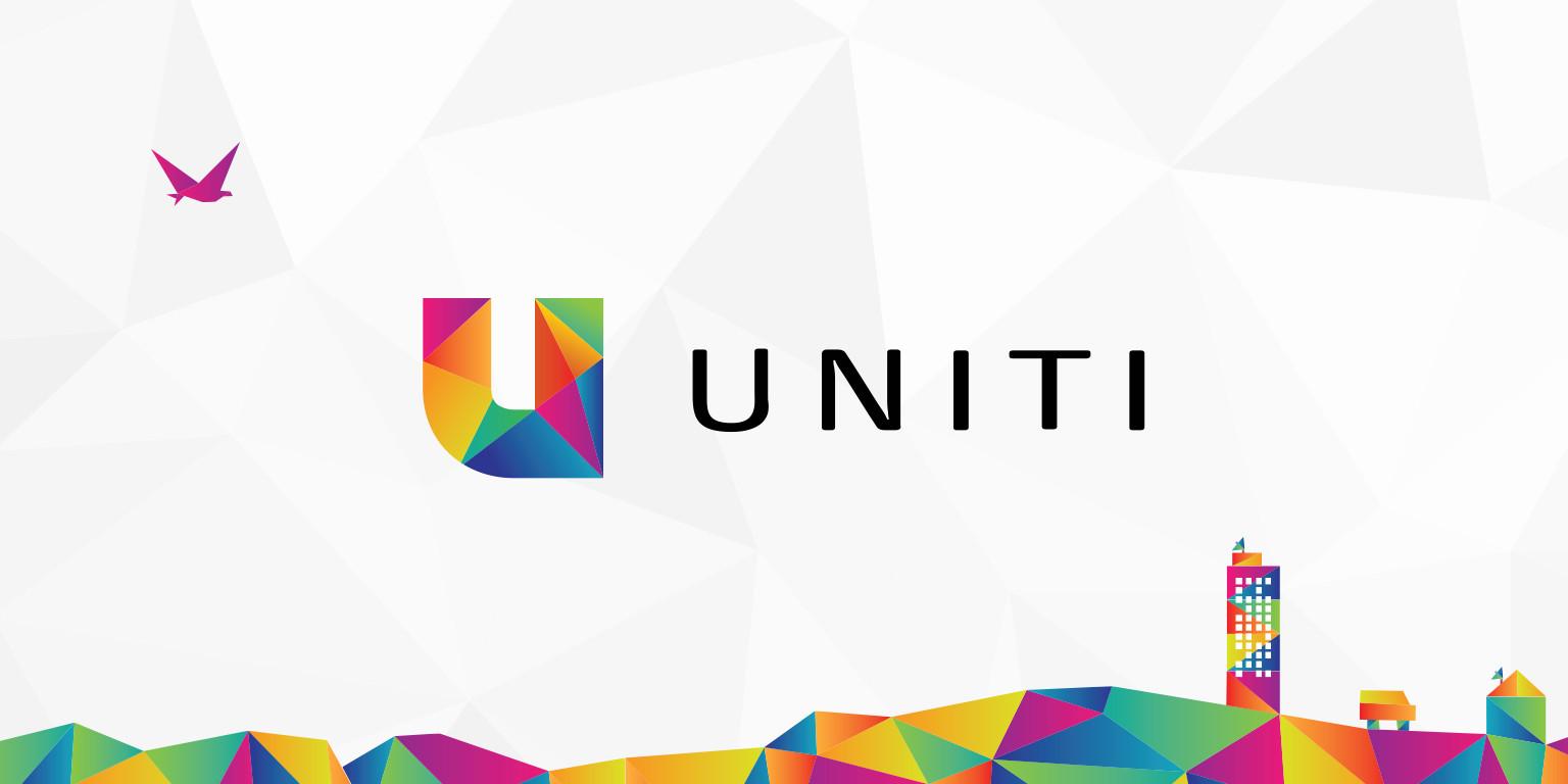 Uniti Wireless Ltd - report