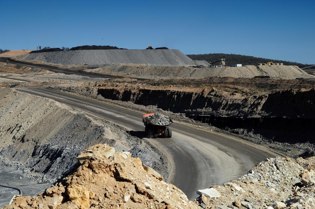 Whitehaven Coal - sept report