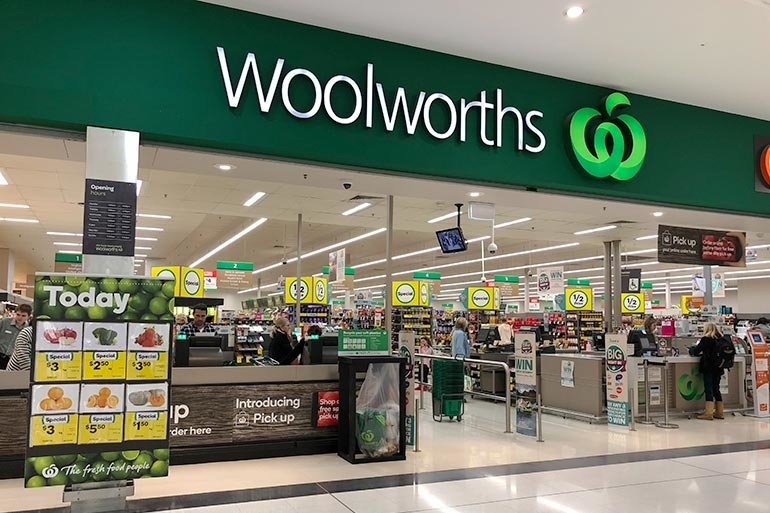 Woolworths Group - Report FY19 Results