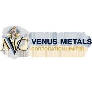 Venus Metals Corporation Limited.