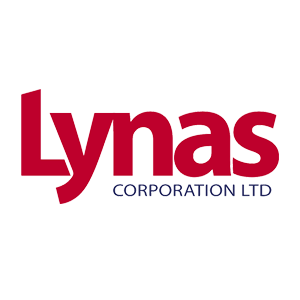 LYNAS CORP LTD.