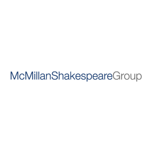 MCMILLAN SHAKESPEARE LTD.