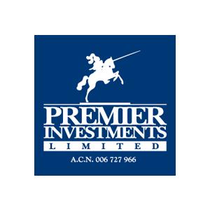PREMIER INVESTMENTS LTD.