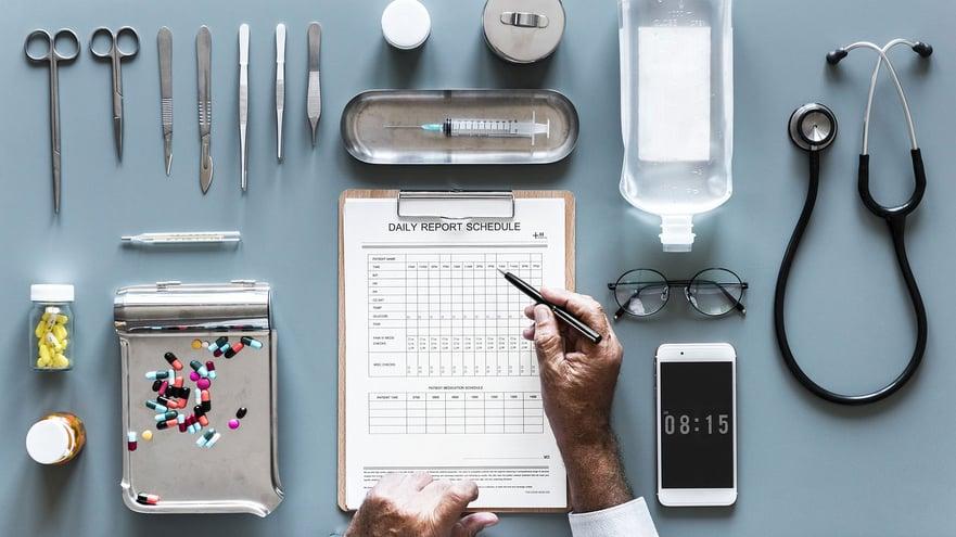 Sigma healthcare - report