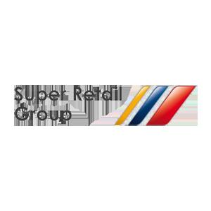 Super retail Group Ltd.