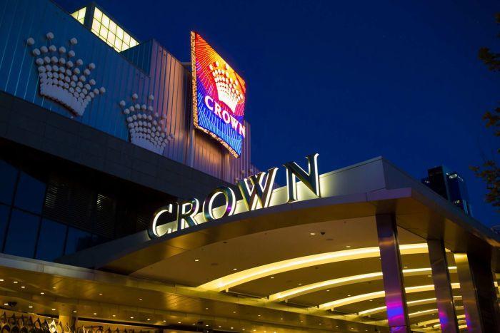 crown-resorts-stock-price