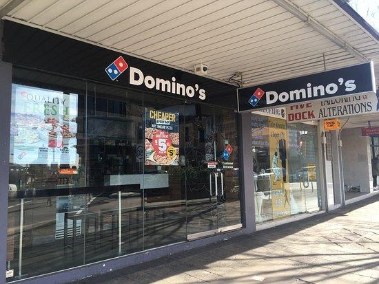 domino-s-five-dock-nsw