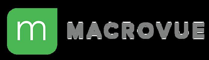 logo macrovue